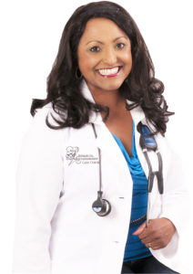 Dr. Annie-Advanced Cardio Vascular Care Center