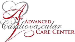 Advanced Cardio Vascular Care Center Logo